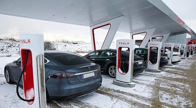 Lý do Tesla trở thành bộ mặt của xe tương lai: Không phải động cơ điện, không phải tự lái - Ảnh 5.