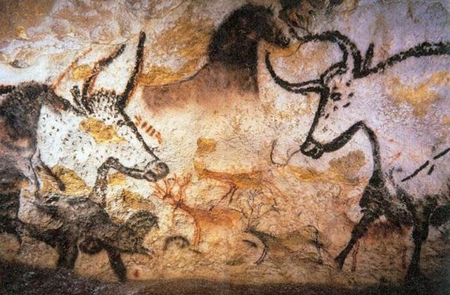 Sau 15 năm mở cửa, lối vào hang Lascaux đã bị cấm để bảo tồn những hình vẽ thời tiền sử tại đây.