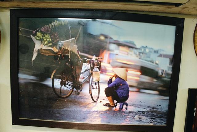 Cô chủ bán hàng nghìn tô bún bò Huế giá 1.000 đồng cho người lao động nghèo ở Hà Nội - Ảnh 6.