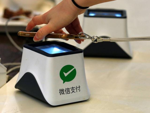 Chân dung Pony Ma, doanh nhân vừa vượt qua Jack Ma để trở thành người giàu nhất Trung Quốc - Ảnh 6.