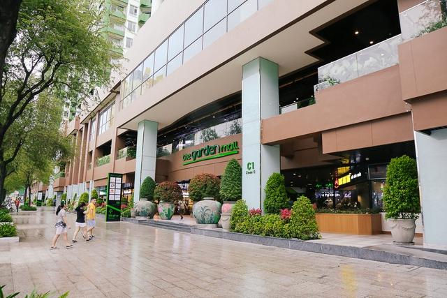 Sau 20 năm bỏ hoang với những lời đồn đoán rùng rợn, Thuận Kiều Plaza đã hồi sinh và sầm uất đến nhường này - Ảnh 6.