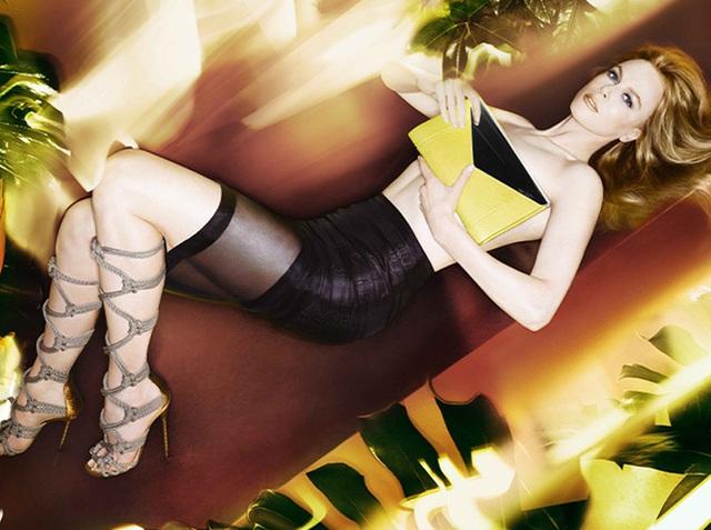 Ở độ tuổi U50, Nicole Kidman vẫn tươi trẻ đến gái đôi mươi cũng phải ghen tị và đây chính là bí quyết - Ảnh 6.
