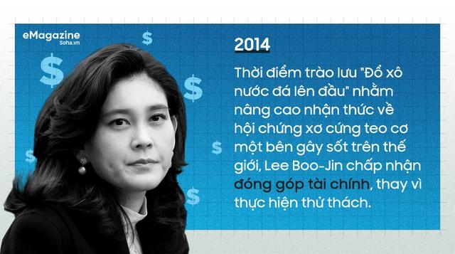 Le Boo Jin: Giàu có, bi kịch, ngai vàng và nữ chúa của Samsung - Ảnh 9.