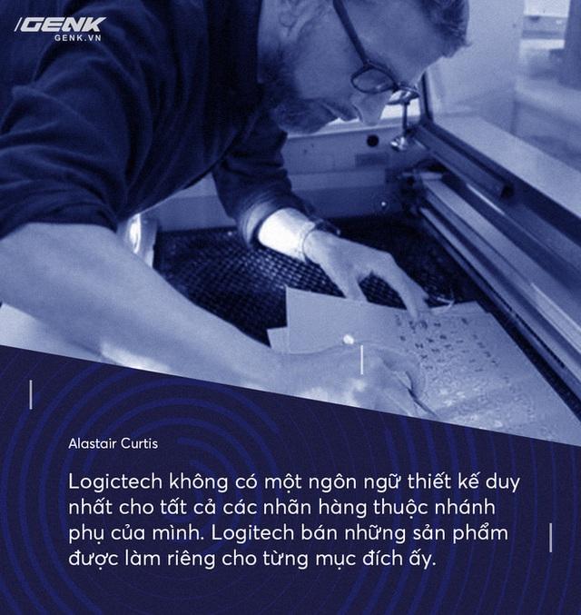 Chỉ với một chuẩn mực thiết kế mới, Logitech đã nhân 4 lần lợi nhuận công ty. Làm sao họ làm được như vậy? - Ảnh 6.