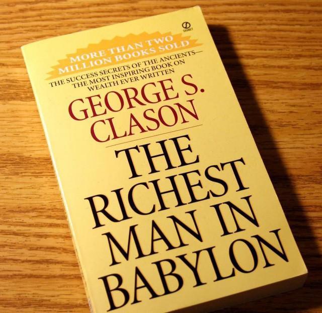 10 cuốn sách vô cùng hữu ích dành cho những người đam mê làm giàu - Ảnh 6.