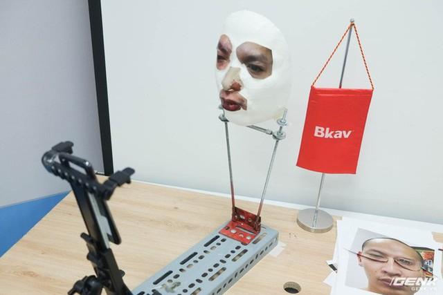 Hacker lão làng, chuyên gia bảo mật danh tiếng địa cầu nhận xét về vụ BKAV: Họ đã đánh thuốc độc Face ID - Ảnh 6.