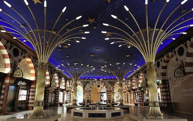 """Choáng ngợp trước độ xa xỉ của """"thành phố vàng"""" Dubai - Ảnh 6."""