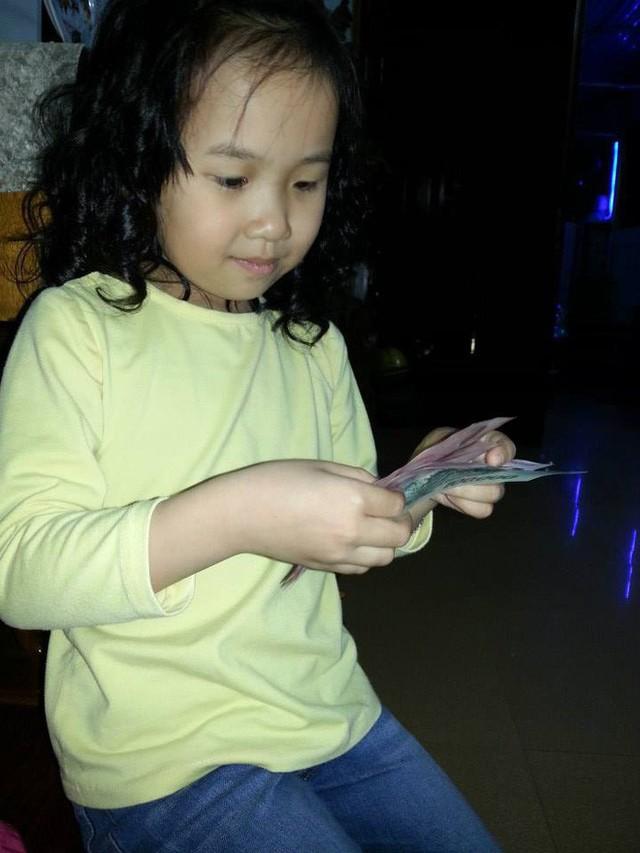 Cô bé Bống bán chè bưởi Tuyên Quang: Tự lập tài chính từ lớp 2, 10 tuổi đã sắm iPhone, laptop! - Ảnh 6.
