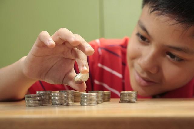 JARS - tiêu chuẩn quản lý tiền bằng 6 chiếc ví mà bé Bống chè bưởi được dạy - Ảnh 6.