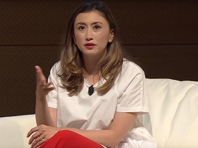 Cô gái 34 tuổi tốt nghiệp Harvard, Stanford bỏ làm thuê, quyết tâm khởi nghiệp tạo dựng được công ty trị giá hơn 100 triệu USD - Ảnh 5.