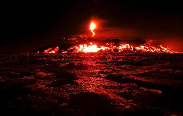 13 bức ảnh lột tả những thảm họa mà nhân loại phải gánh chịu trong năm 2017 - Ảnh 6.