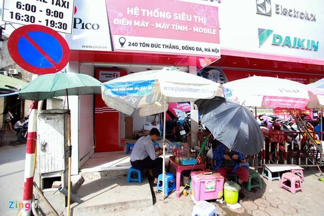 Những xó xỉnh rút tiền ở Hà Nội - Ảnh 7.