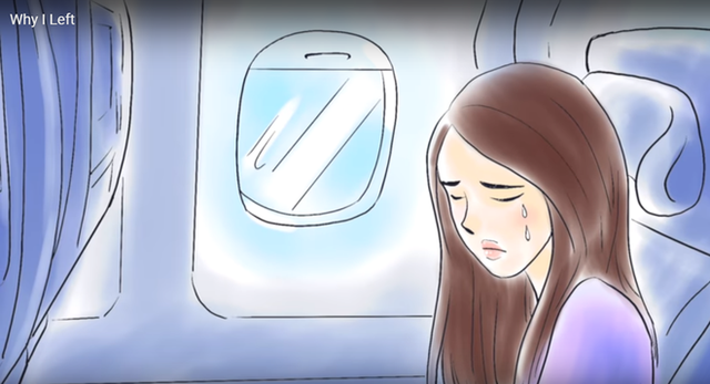 Vì sao tôi ra đi - Video mới nhất hé lộ câu chuyện cuộc đời của Michelle Phan và lý do cô biến mất - Ảnh 6.