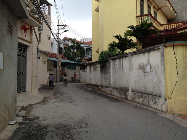 Đâu cần đến Quảng Nam mới có làng bích họa, ngay Hà Nội giờ cũng có con đường được vẽ đẹp mê ly - Ảnh 7.