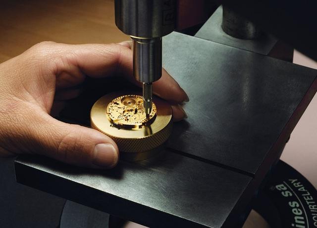 Hành trình tới trái tim hay sự xuất sắc của nghệ thuật tạo nên những chiếc đồng hồ tiền tỷ ở La Côte-Aux-Fées - ngôi nhà lịch sử của xưởng Piaget - Ảnh 7.