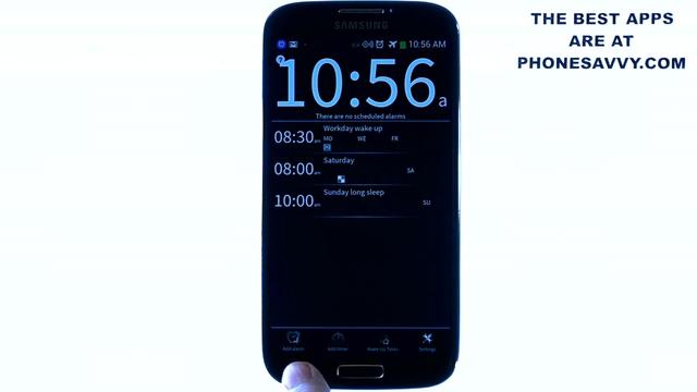 10 ứng dụng báo thức tuyệt vời nhất trên Android, dành cho những ai không thể dậy đúng giờ - Ảnh 7.