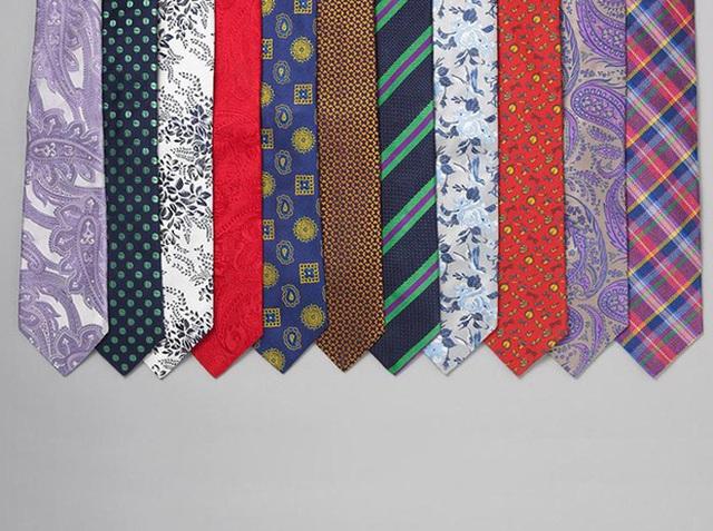 8 thương hiệu cà vạt tốt nhất thế giới, bất kỳ quý ông nào cũng muốn sở hữu - Ảnh 7.