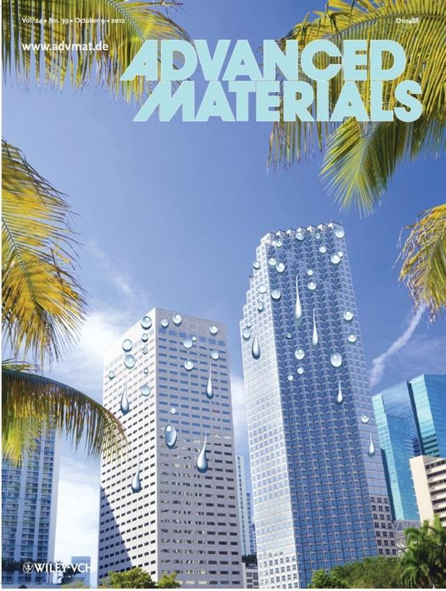 7 loại vật liệu mới sẽ thay đổi toàn bộ tương lai của ngành xây dựng đây rồi ! - Ảnh 7.