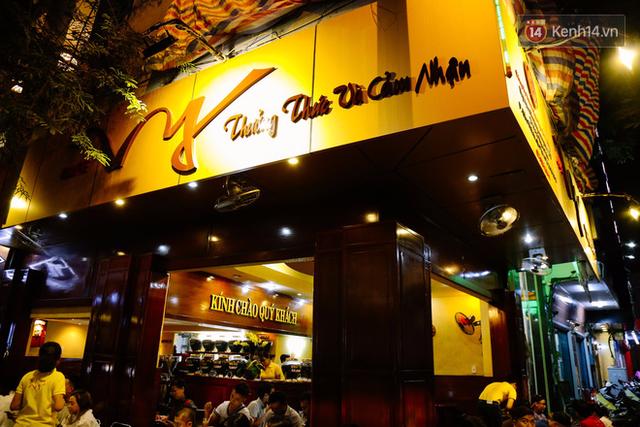 Quán cafe ở Sài Gòn mà Thủ tướng Canada ghé uống: Ông và người ngồi cùng bàn đều uống cafe sữa pha phin và khen ngon - Ảnh 7.