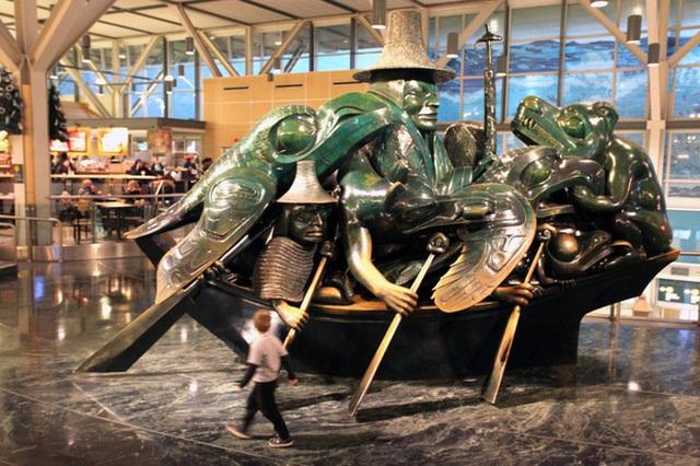 9 sân bay quốc tế với các hoạt động giải trí thú vị mà bạn không nên bỏ qua - Ảnh 8.