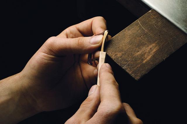 Hành trình tới trái tim hay sự xuất sắc của nghệ thuật tạo nên những chiếc đồng hồ tiền tỷ ở La Côte-Aux-Fées - ngôi nhà lịch sử của xưởng Piaget - Ảnh 8.