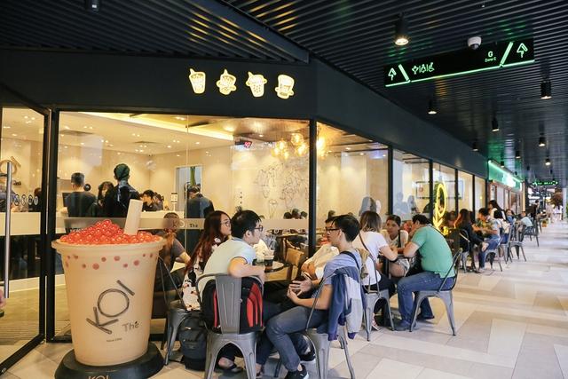 Sau 20 năm bỏ hoang với những lời đồn đoán rùng rợn, Thuận Kiều Plaza đã hồi sinh và sầm uất đến nhường này - Ảnh 8.