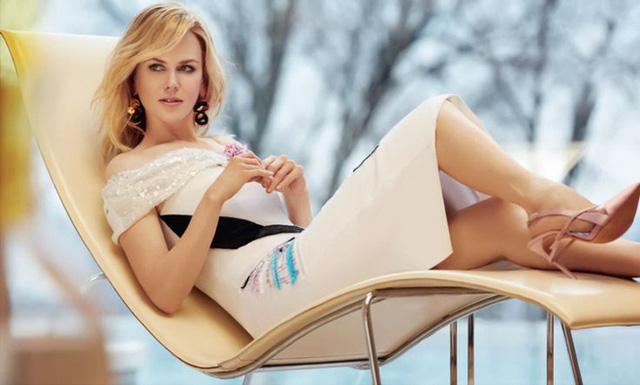 Ở độ tuổi U50, Nicole Kidman vẫn tươi trẻ đến gái đôi mươi cũng phải ghen tị và đây chính là bí quyết - Ảnh 8.