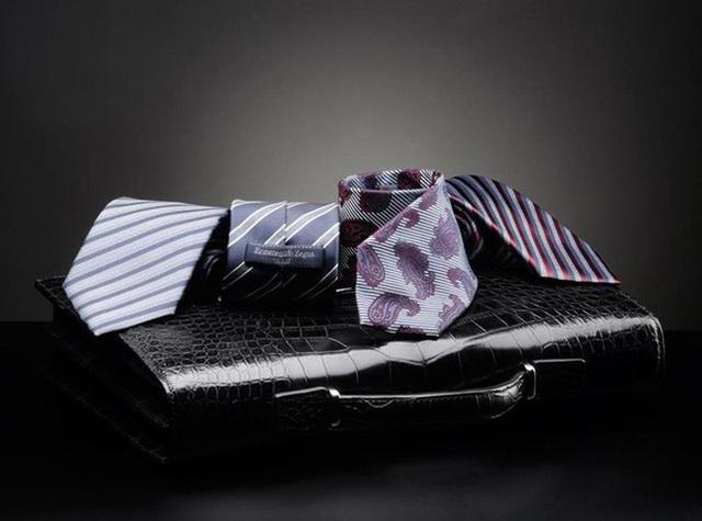 8 thương hiệu cà vạt tốt nhất thế giới, bất kỳ quý ông nào cũng muốn sở hữu - Ảnh 8.