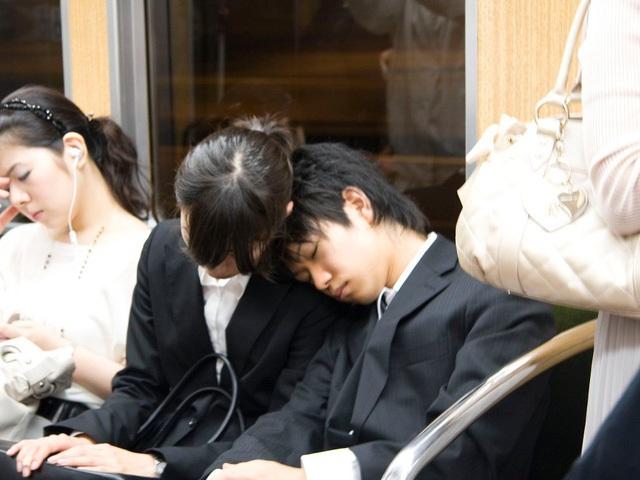 Ở Nhật Bản, tã dành cho người lớn bán chạy hơn cả tã trẻ em - Ảnh 8.