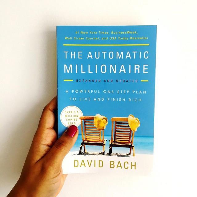 10 cuốn sách vô cùng hữu ích dành cho những người đam mê làm giàu - Ảnh 8.