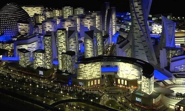 """Choáng ngợp trước độ xa xỉ của """"thành phố vàng"""" Dubai - Ảnh 8."""