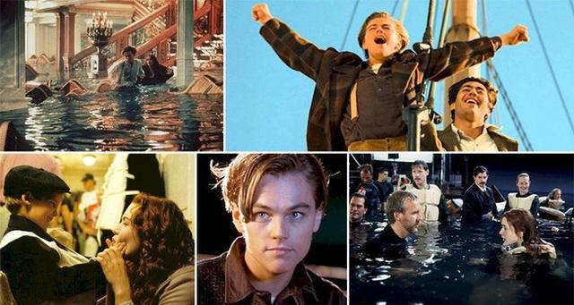 Sau 20 năm, Titanic vẫn nắm giữ nhiều kỷ lục khó bị phá vỡ