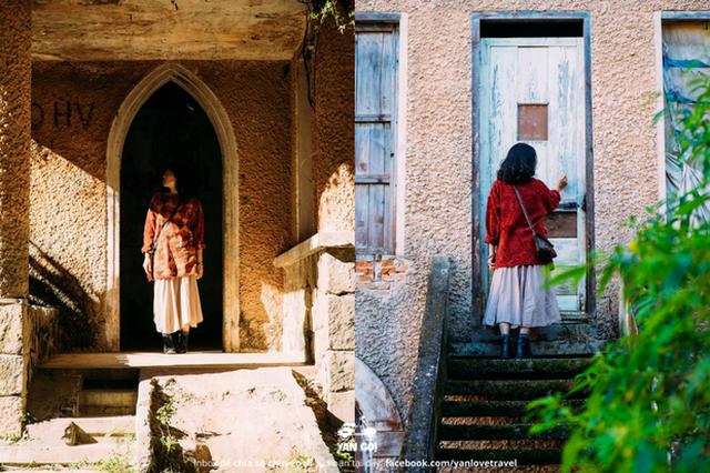 5 công trình bị bỏ hoang tại Việt Nam, muốn có những bức ảnh kì bí hết cả hồn thì nhất định phải đến! - Ảnh 9.