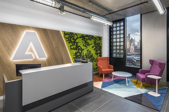 Văn phòng mới siêu đẹp của Adobe sẽ khiến KH muốn được làm việc ở đấy dù chỉ 1 lần - Ảnh 9.