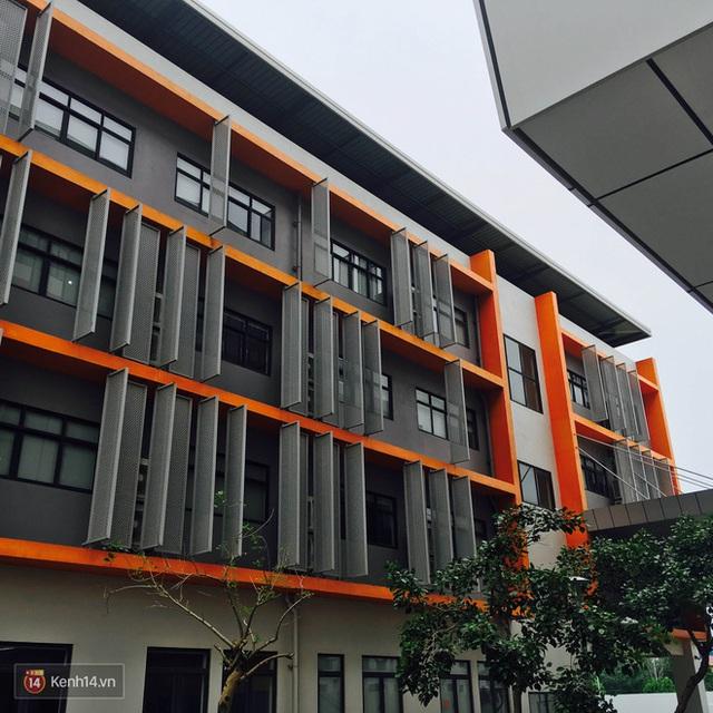 Có gì đặc biệt ở trường Quốc tế Singapore, ngôi trường sang xịn với học phí vài trăm triệu/năm? - Ảnh 9.
