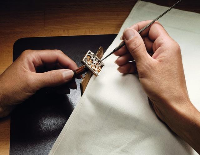 Hành trình tới trái tim hay sự xuất sắc của nghệ thuật tạo nên những chiếc đồng hồ tiền tỷ ở La Côte-Aux-Fées - ngôi nhà lịch sử của xưởng Piaget - Ảnh 9.