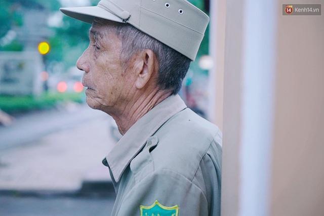 Với người đàn ông này giúp đỡ người khác đã trở thành một sứ mệnh trong đời.