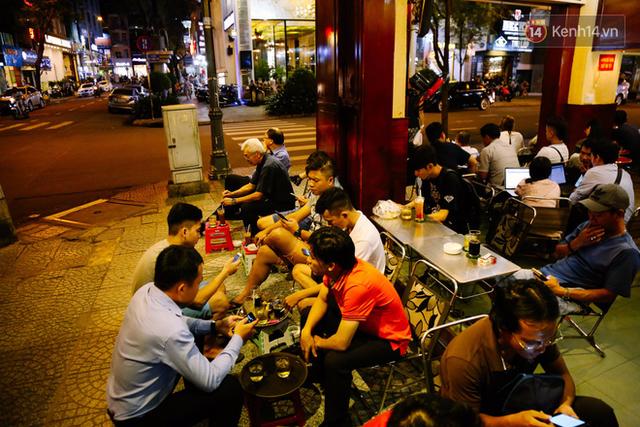 Quán cafe ở Sài Gòn mà Thủ tướng Canada ghé uống: Ông và người ngồi cùng bàn đều uống cafe sữa pha phin và khen ngon - Ảnh 9.