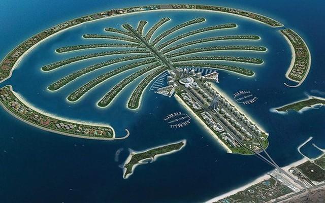 """Choáng ngợp trước độ xa xỉ của """"thành phố vàng"""" Dubai - Ảnh 9."""