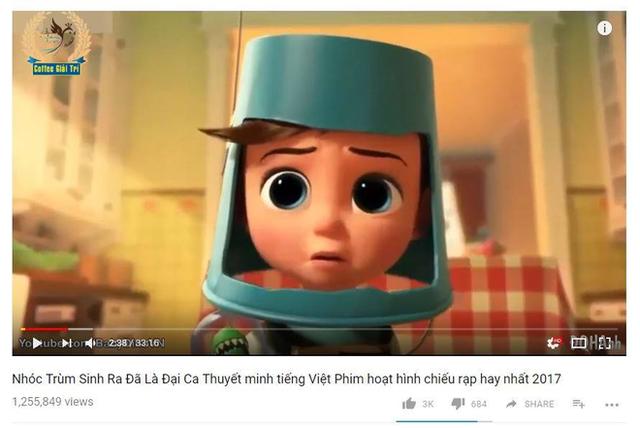 Quảng cáo vẫn ngang nhiên xuất hiện trên các video YouTube dành cho trẻ em, đi kèm các bình luận tục tĩu - Ảnh 9.