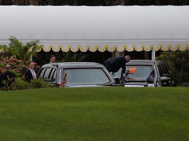 Lực lượng mật vụ bảo vệ Tổng thống Trump như thế nào? - Ảnh 10.