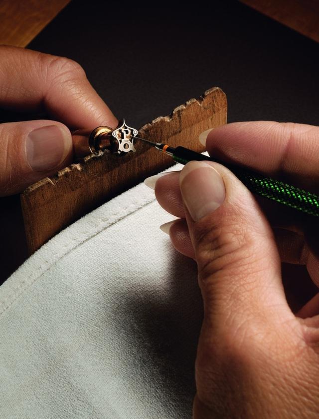 Hành trình tới trái tim hay sự xuất sắc của nghệ thuật tạo nên những chiếc đồng hồ tiền tỷ ở La Côte-Aux-Fées - ngôi nhà lịch sử của xưởng Piaget - Ảnh 10.