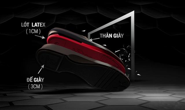 Một startup Việt chê Bitis giá rẻ nhưng chân dễ bốc mùi, tuyên bố sẽ đánh bật cả Nike & Adidas khỏi Việt Nam! - Ảnh 2.