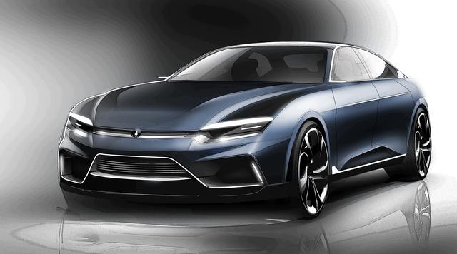 Cận cảnh 20 mẫu xe VINFAST được thiết kế riêng bởi 4 studio lừng danh thế giới: Lấy cảm hứng từ con người Việt, đẹp không thua Tesla, Audi, BMW... - Ảnh 23.