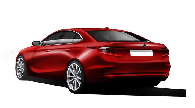 Cận cảnh 20 mẫu xe VINFAST được thiết kế riêng bởi 4 studio lừng danh thế giới: Lấy cảm hứng từ con người Việt, đẹp không thua Tesla, Audi, BMW... - Ảnh 48.