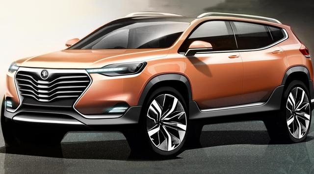 Cận cảnh 20 mẫu xe VINFAST được thiết kế riêng bởi 4 studio lừng danh thế giới: Lấy cảm hứng từ con người Việt, đẹp không thua Tesla, Audi, BMW... - Ảnh 30.