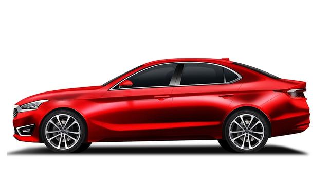 Cận cảnh 20 mẫu xe VINFAST được thiết kế riêng bởi 4 studio lừng danh thế giới: Lấy cảm hứng từ con người Việt, đẹp không thua Tesla, Audi, BMW... - Ảnh 46.