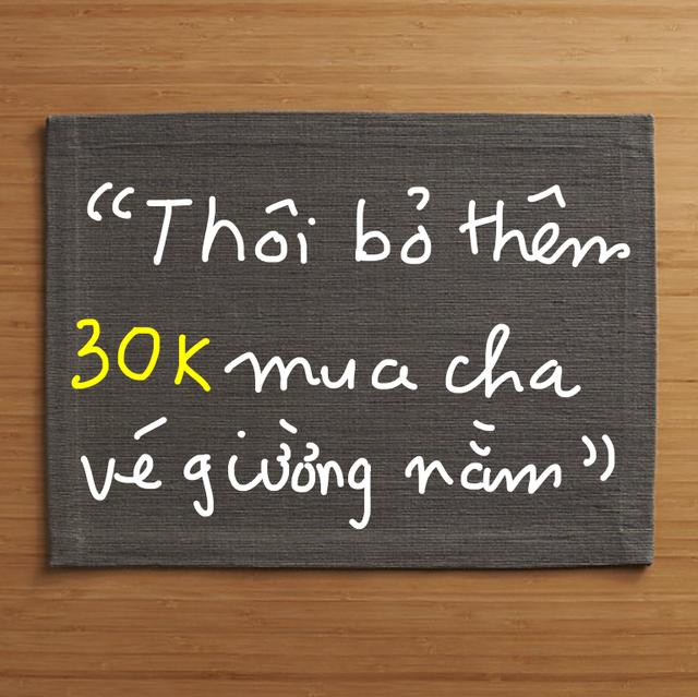 Câu này bạn nghe có quen không ? (Visualize: #VuongQuocBayBum)