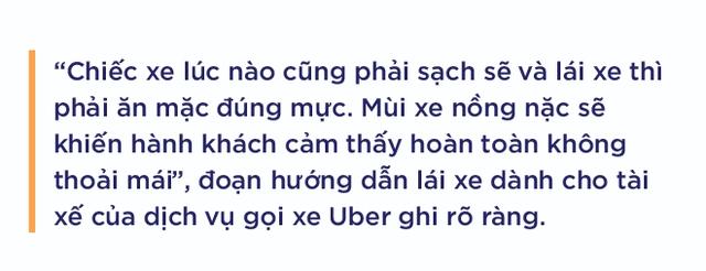 Cuộc chiến không hồi kết của Uber, Grab và taxi truyền thống: Đấu tranh tới chết, hay thay đổi để sống! - Ảnh 1.