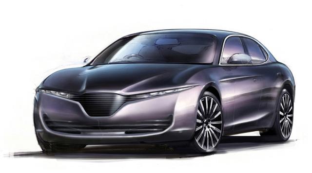 Cận cảnh 20 mẫu xe VINFAST được thiết kế riêng bởi 4 studio lừng danh thế giới: Lấy cảm hứng từ con người Việt, đẹp không thua Tesla, Audi, BMW... - Ảnh 56.